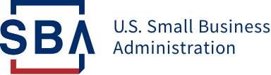 click to visit us small business administration at SBA.gov